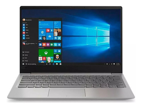 notebook lenovo ideapad s145 a4 4gb 500g 15.6 win10 xellers1