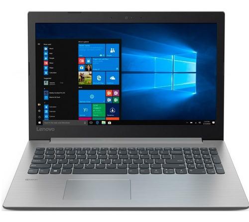 notebook lenovo ideapad s145 a4 8gb 500g 15.6  win10 mexx 2