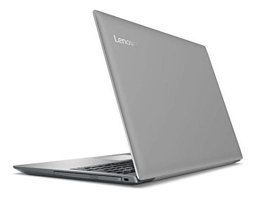 notebook lenovo intel core i3 8ger 4gb 1tb 15,6pol promoção