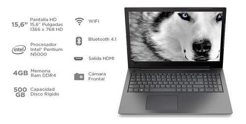 notebook lenovo intel ultimo modelo hogar oficina