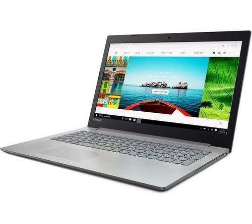 notebook lenovo ip 320 i5 7200u 1tb 15.6' 1080p w10 la plata