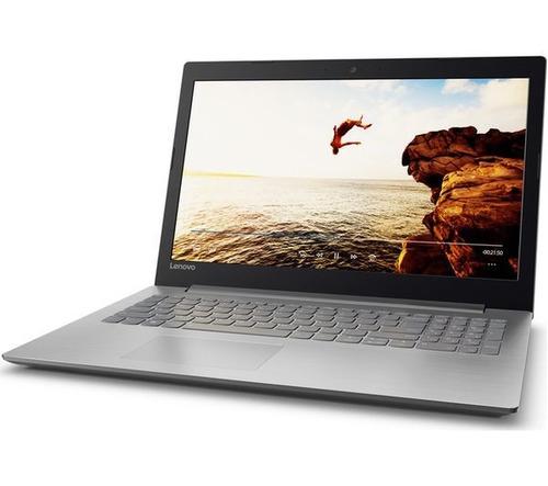 notebook lenovo ip 320 n3350 1tb 15.6' 1080p w10 la plata