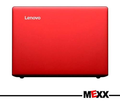 notebook lenovo ip 330 core i3 8va 15.6 4gb 1tb w10 mexx 4