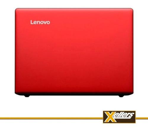 notebook lenovo ip 330 core i3 8va 15.6 4gb 1tb w10 xellers