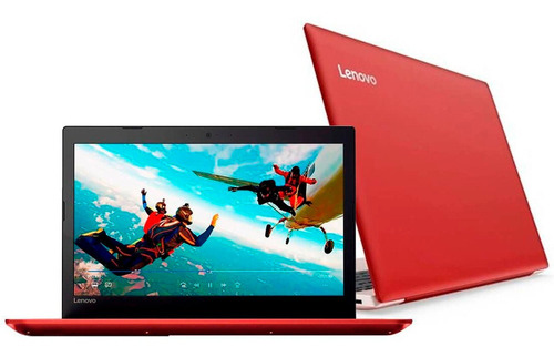 notebook lenovo ip 330 core i3 8va gen 15.6 4gb 1tb w10 mexx