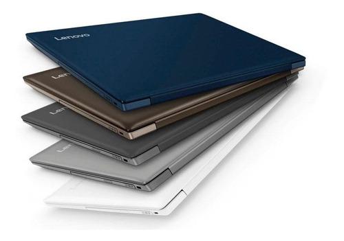 notebook lenovo ip 330 intel i3 8va 15.6 4gb 1tb w10