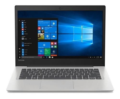notebook lenovo ip s130 celeron n4000 32gb 2gb 14 venex