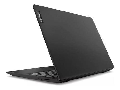 notebook lenovo ip s145-15ast  a6-9225/4gb/500g/win 10 cuota