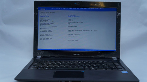 notebook lenovo l40-30  outlet