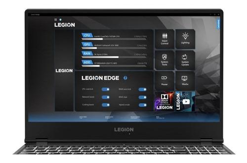 notebook lenovo legion y540 intel core i5 ram 8gb 1tb 15.6