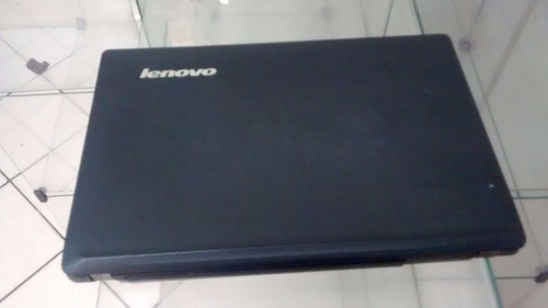 notebook lenovo modelo g460 - intel corei3 4gb hd320gb dvdrw