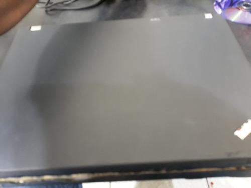 notebook lenovo, modelo r61 trinkpad