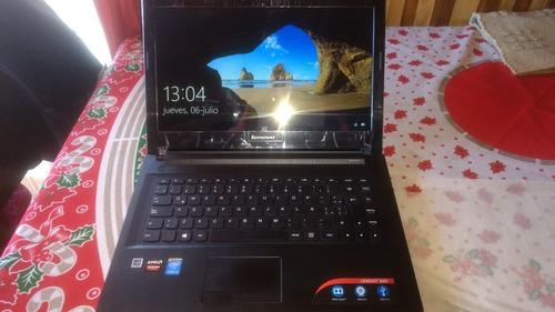 notebook lenovo nuevo 3 uso intel core 3