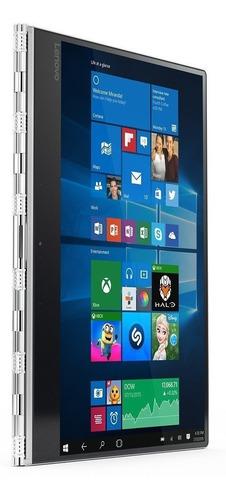notebook lenovo nuevo i7 8gb 256ssd touch bajo pedido netpc