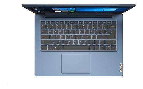 notebook lenovo pentium, 4gb, 128gb ssd,14 garantia .