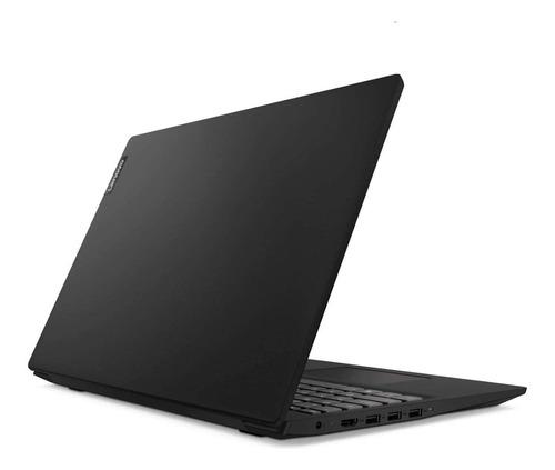 notebook lenovo s145 intel celeron n4000 15.6 4gb 1tb oferta