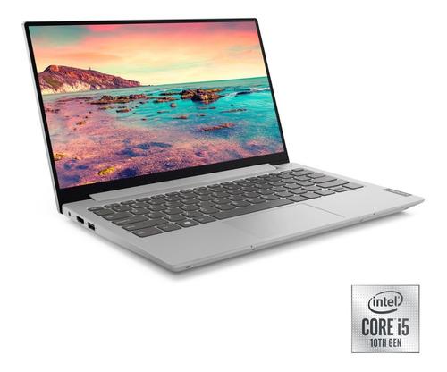 notebook lenovo s340 i5 10ma 8gb ssd256 14pul  full hd 1,4kg