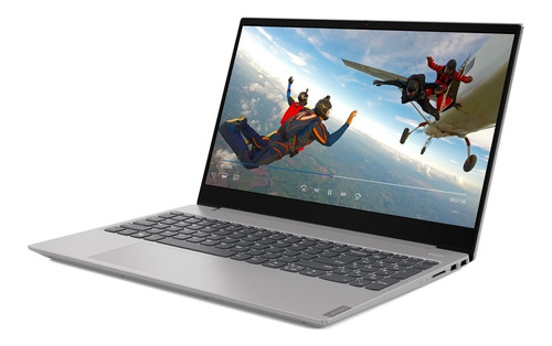 notebook lenovo s340 i5 8265u 8gb 15,6  hd ssd 600gb win10