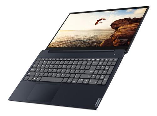 notebook lenovo s340 intel i3 8gb ram 128gb ssd 15,6 win 10