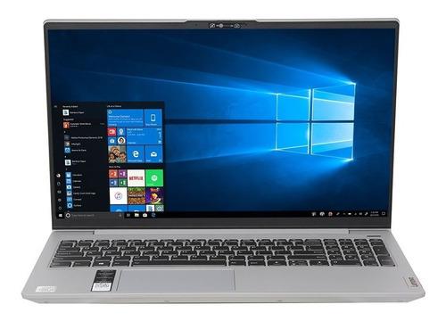 notebook lenovo s340 slim i5 8va quad 8gb ssd128 15,6 win10