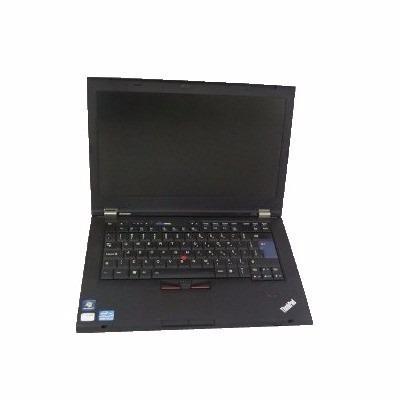 notebook lenovo t420 - i5 4gb hd320 + frete grátis - usado!