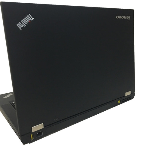 notebook lenovo t430 4gb hd320 - garantia