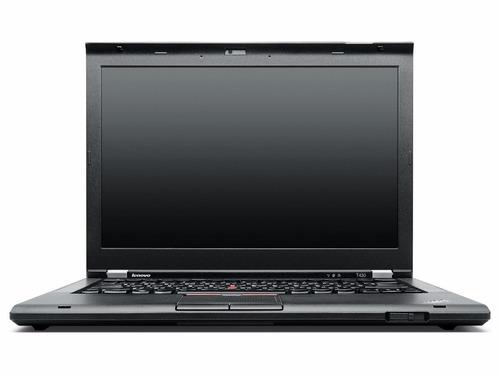 notebook lenovo t430 core i5 3 ger 4gb hd 500gb frete gratis