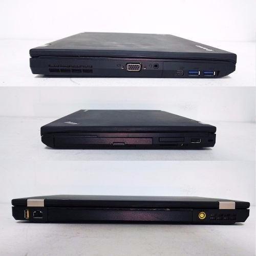 notebook lenovo t430 core i7 3 ger 8gb hd 500gb