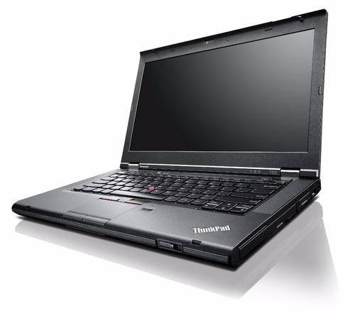 notebook lenovo t430 - intel core i5 2.6ghz 4gb 320gb wifi
