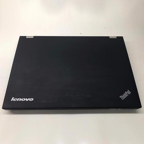 notebook lenovo t430 intel core i5 3gen 2.6ghz wifi win7