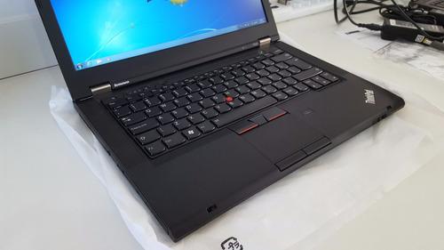 notebook lenovo t430 thinkpad core i5 8gb 500gb top