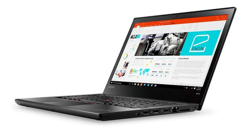 notebook lenovo thinkpad a12 8830b 8gb 128gb ssd español 6c