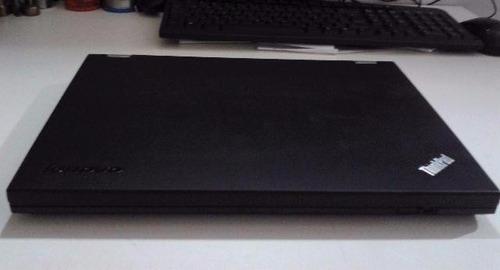 notebook lenovo thinkpad core