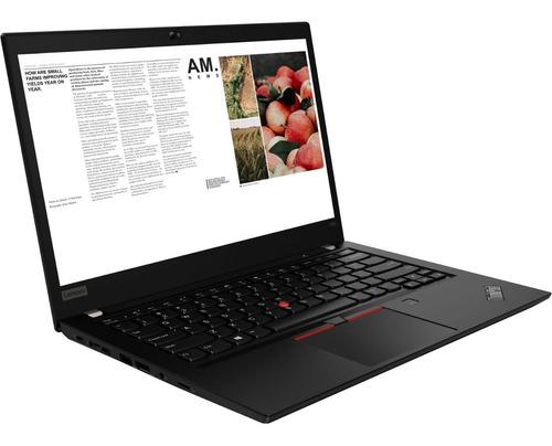 notebook lenovo thinkpad l490 i7 8565u ssd 256gb 8gb w10 cta
