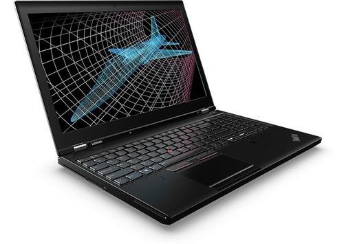 notebook lenovo thinkpad p51 15.6  i7-7700hq 1tb 8gb w10 pro