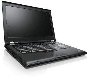 notebook lenovo thinkpad t430 corei5 4gb 500gb w7 gtia 1 año