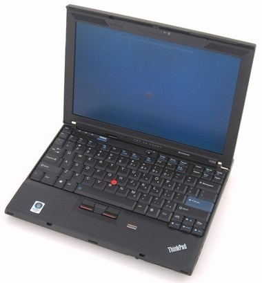 Lenovo ThinkPad X200 Conexant Audio XP