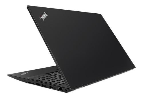 notebook lenovo thinkstation p52 intel core i7-8750h