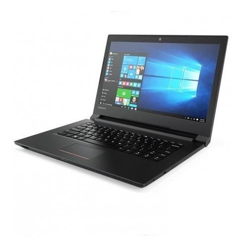 notebook lenovo v110 amd a4-9120 4gb 500gb 14 windows 10