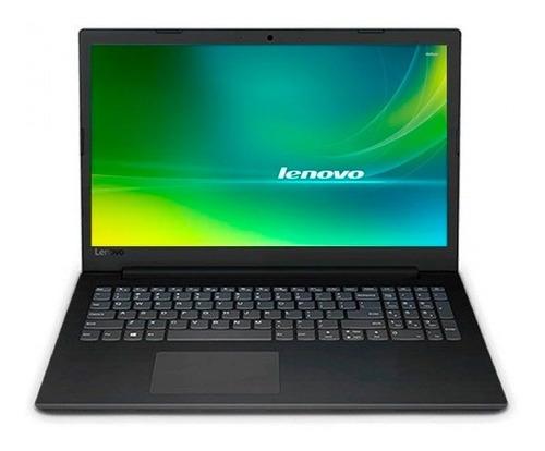 notebook lenovo v145-15ast - 15.6/r3/128gb ssd/4gb - netpc