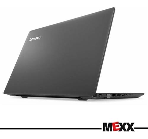 notebook lenovo v330 15ikb intel i5 12gb 1tb 256gb mexx 1