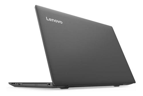 notebook lenovo v330 core i7 8550u 1tb 4gb 15.6 cuotas