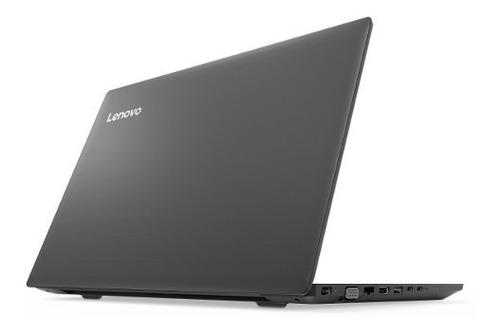 notebook lenovo v330 core i7 8550u ssd 240gb 20gb 15.6