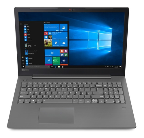 notebook lenovo v330 i5 8250u 8va gen ssd 240gb 12gb cuotas