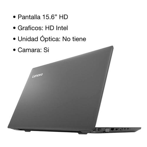 notebook lenovo v330 i7 8550u 4gb 1tb 15.6 free pce