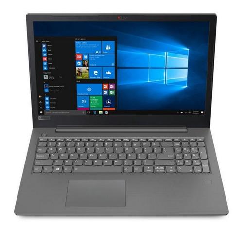 notebook lenovo v330 intel i3 6006u 4gb 1tb 15.6 free dos