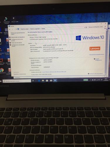 notebook lenovo y iphone 6