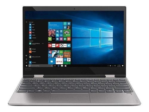 notebook lenovo yoga 12.5 touch fhd core i3 128gb ssd oferta