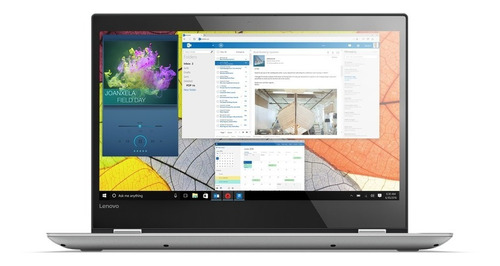 notebook lenovo yoga 520 intel core i3 8gb ram 500gb 14