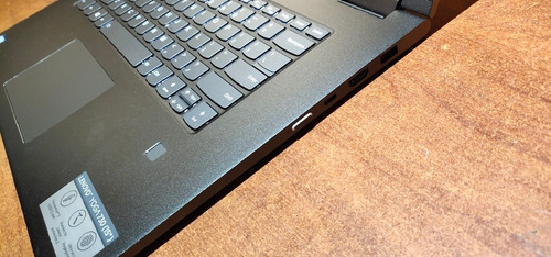 notebook lenovo yoga 730 i7 8th gen. 256 ssd.. pantalla 15.6